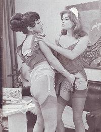 antique retro interracial 1890s porn pics