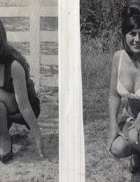 retro mature nude anl sex