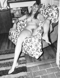 retro women sex solo pics