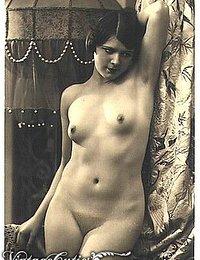 Vintage Photos Of Naked Ladies In 1930s