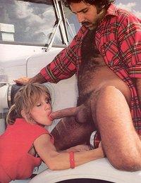 retro spanked sex pics