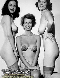 The Rarest Antique Erotic Big Boob Photography