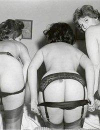 retro hot sex dp pics