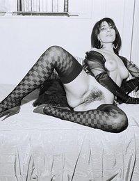 retro spreading ass pics sex