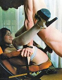 catherine hoew retro sex pics