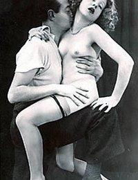 cute retro sex pics