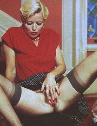 retro vintage anal fetish porn tumblr
