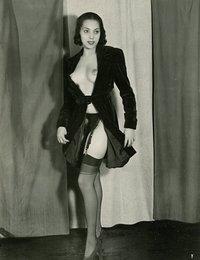 old retro women sex pics