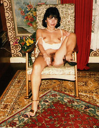 melissa retro sex pics